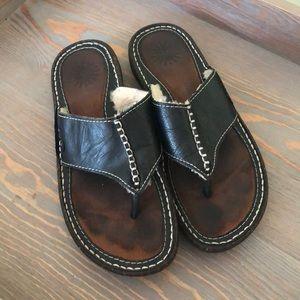 Ugh Sandals